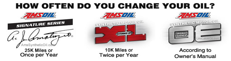 How often should i change oil in my car